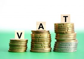 Vat On goods