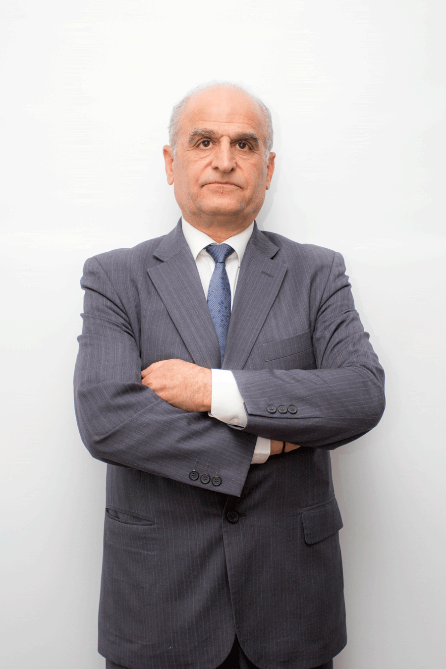 Dimitris M Marinou