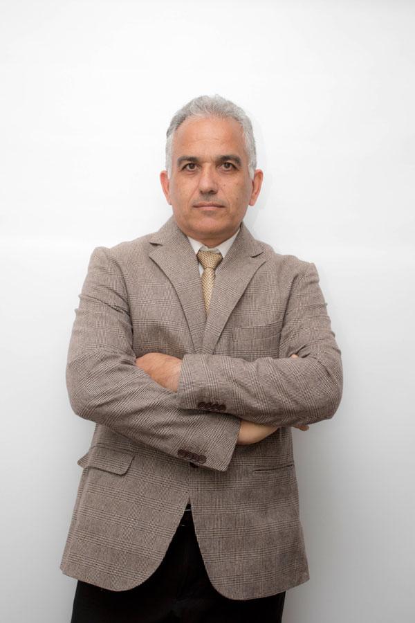 Ioannis P. Georgiou