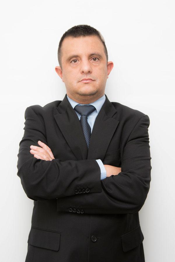 Michael A. Mitas (FCCA)